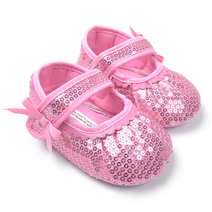 Baby-Shoes-Pink-Sequin